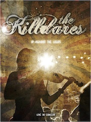 The Killdares Up Against The Lights