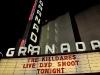 Granada Theater Show